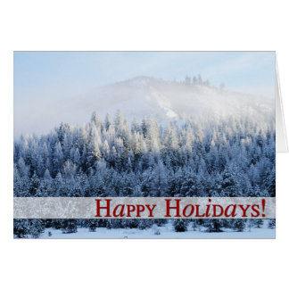 Happy Holidays! Cards