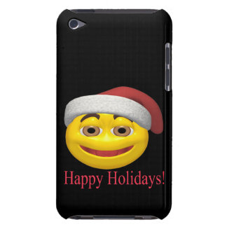 Happy Holidays iPod Touch Cover