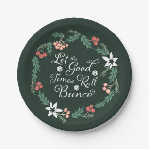 Bunco christmas gift ideas