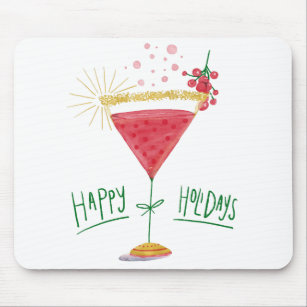 Christmas Holiday Cocktail Electronics Tech Accessories Zazzle