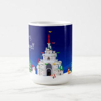 Happy Holidays! Coffee Mugs
