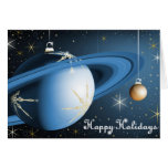 Happy Holidays From Cassini Cards