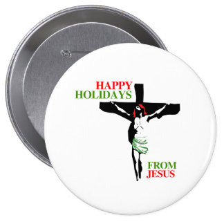 HAPPY HOLIDAYS FROM JESUS -.png Buttons