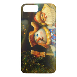 Happy Holidays iPhone 8 Plus/7 Plus Case