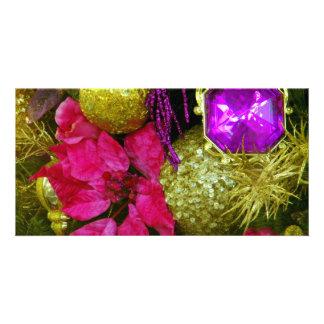 Happy Holidays_ Photo Card