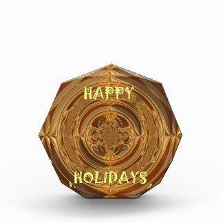 Happy Holidays Seamless Hakuna Matata Seasonal Gif Award