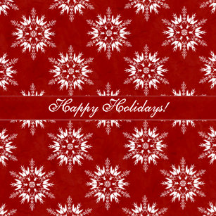 Interesting Holiday Snowflake Paper Plates Images - Best Image ...