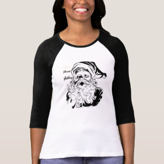 Happy Holidays T-Shirt for Women
