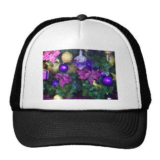 Happy Holidays_ Trucker Hat