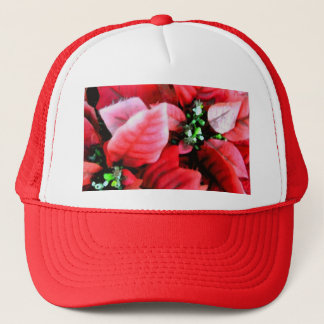 Happy Holidays_ Trucker Hat