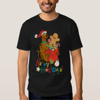 Happy Holidays! Tshirts