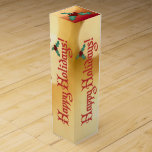"Happy Holidays Wine Gift Box<br><div class=""desc"">Happy Holidays Wine Gift Box</div>"