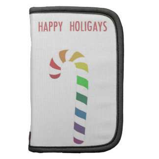 Happy Holigay! Planners
