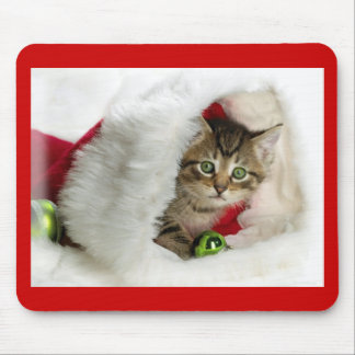 Happy Hollidays! Mouse Pad