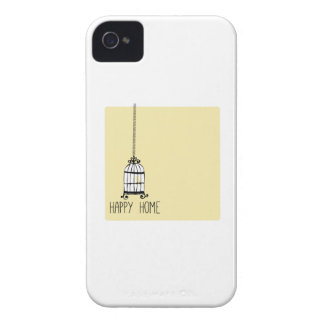 Happy Home Case-Mate iPhone 4 Cases