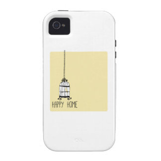 Happy Home Case-Mate iPhone 4 Covers