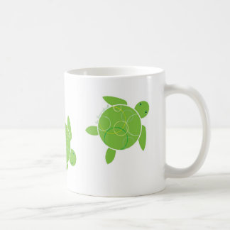 Happy Honu Coffee Mug