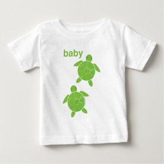 Happy Honu Infant Baby T-Shirt