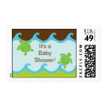Happy Honu - It's aBaby Shower - Stamp