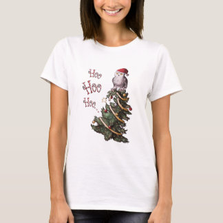 Happy Hoolidays T-Shirt