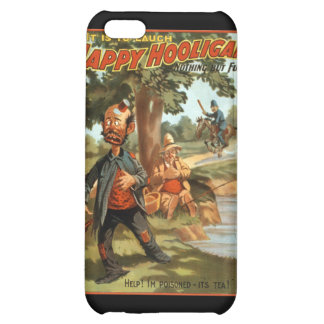 Happy Hooligan - Poisoned by Tea! Case For iPhone 5C
