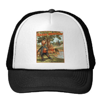 Happy Hooligan - Poisoned by Tea! Trucker Hat