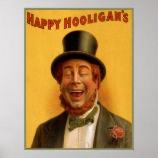 Happy Hooligans (poster)