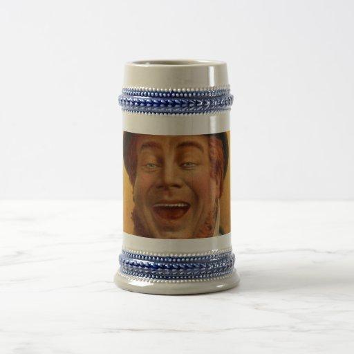 Happy Hooligan's Trip Around the World Coffee Mug