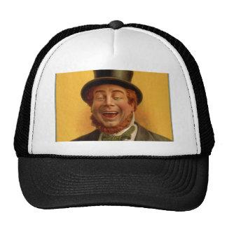 Happy Hooligan's Trip Around the World Trucker Hat