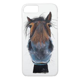 Happy Horse ' Happy Harry ' Iphone and Galaxy Case