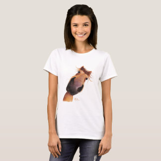 Happy Horse ' MAD MAX ' on T-Shirt