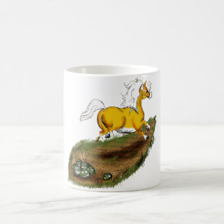 Happy Horse ... Magic Mug