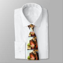 Happy Horse Men's Tie