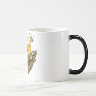 Happy Horse Coffee Mug