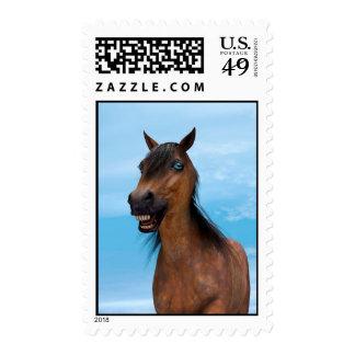 Happy Horse Postage