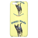 Happy Houla Dog iPhone 5C Covers