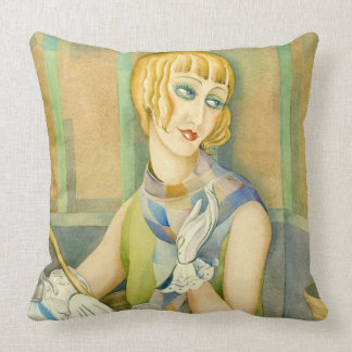 Happy Hour 1920 Pillows