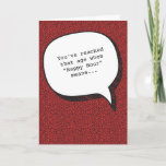 "Happy Hour and Getting Old Funny Birthday Card<br><div class=""desc"">You know you"