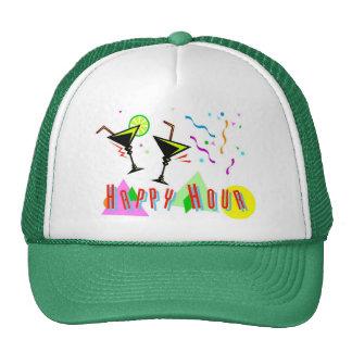 Happy Hour Confetti Hat