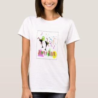 Happy Hour Confetti T-Shirt