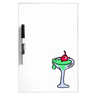 Happy Hour Dry Erase Board