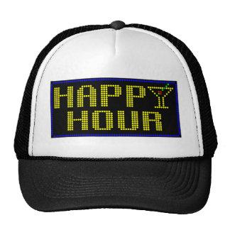 Happy Hour Hats