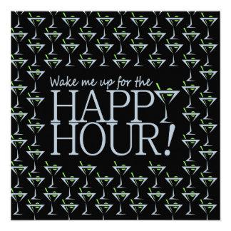 Happy Hour invitation, customize