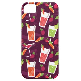 Happy Hour iPhone SE/5/5s Case