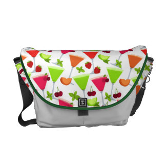 Happy Hour Messenger Bag