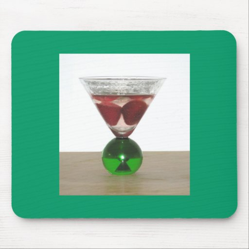 Happy Hour Mouse Mat