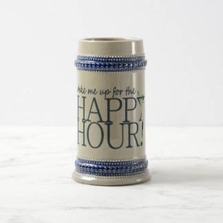 Happy Hour mug - choose style & color