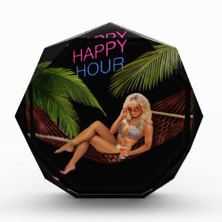 Happy Hour on the Beach Award