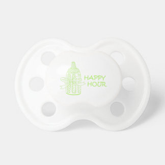 Happy Hour BooginHead Pacifier