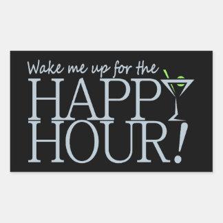 Happy Hour stickers